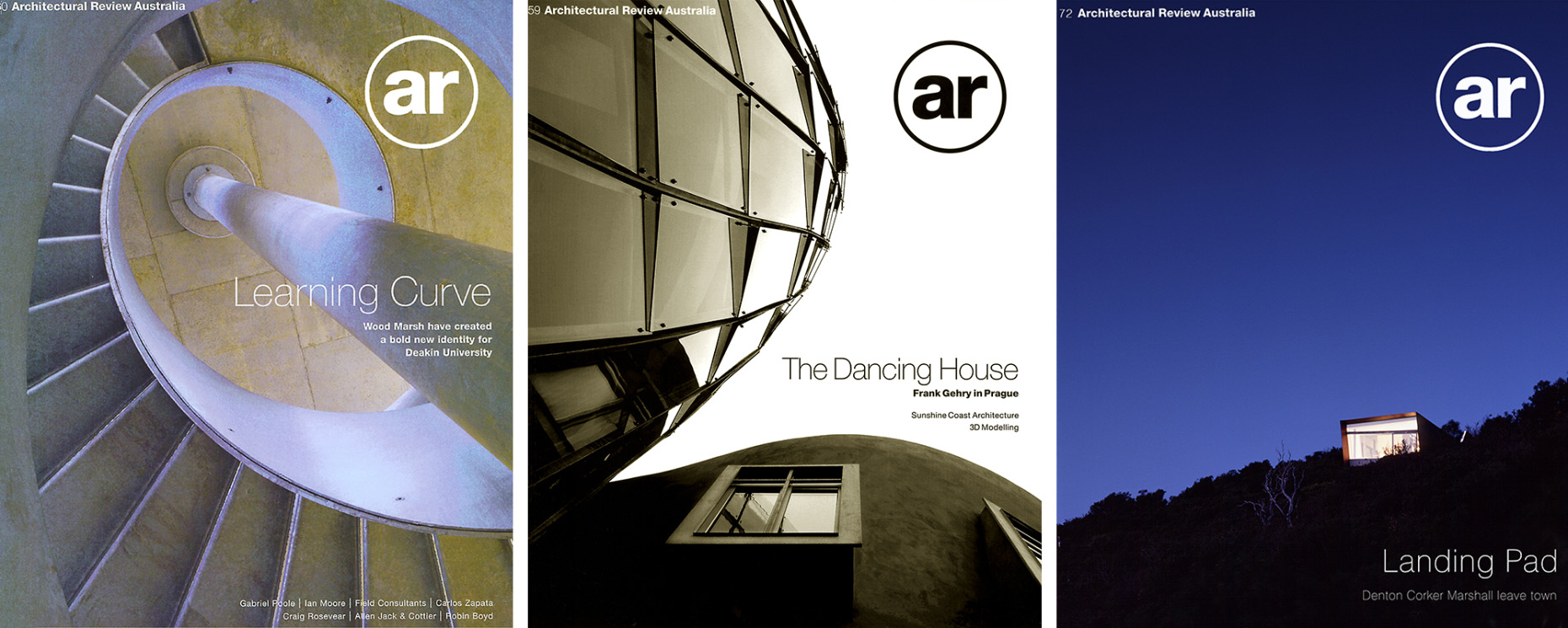 ARCHREVIEW
